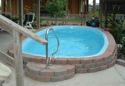 Nueces Swimming Pools | Fiber Glass Nueces Pools | Nueces Pool | Make The Best Swimming Pool Deal With American Pools! | Scoop.it