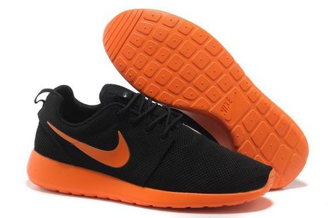 Chaussures Homme Nike Roshe Run En Ligne. | chaussures nike free pas cher | Scoop.it