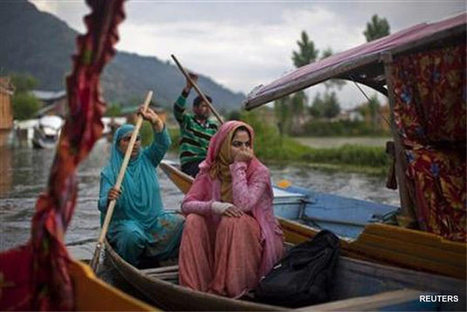 India advances, but many women still trapped in dark ages | India's population | Scoop.it