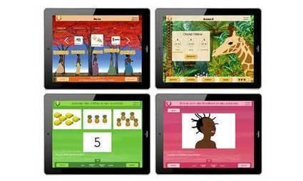 Kirikou : une appli gratuite pour les enfants autistes | CaféAnimé | Scoop.it
