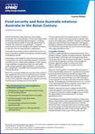 Food security and Asia-Australia relations | KPMG | AU | Year 9 Geography - Food security | Scoop.it