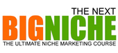 Next Big Niche - The Ultimate Niche Marketing Course | Digital Marketing | Scoop.it