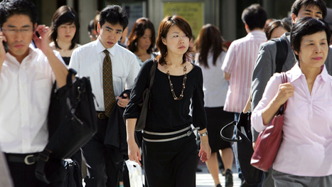 Au Japon, on peut louer un ami à l'heure - 24heures.ch | japon | Scoop.it