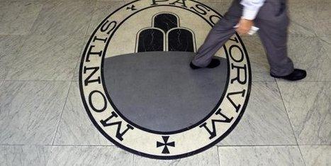 L'Italie au bord de la faillite bankster ! | Bankster | Scoop.it
