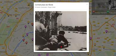 Le Forum des images - Sélection de webproductions | Narration transmedia et Education | Scoop.it