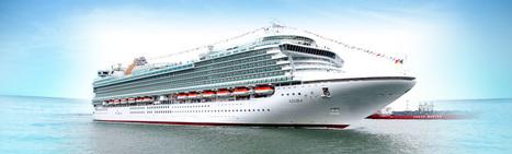 Enjoy Your Holidays in Alaska Cruises   Wide Range of Luxury Cruises   Scoop.it