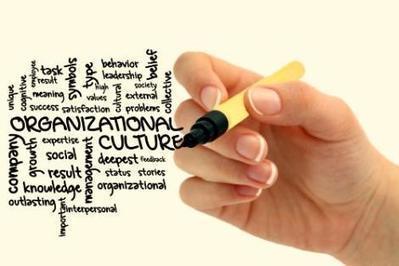 #RRHH Comportamiento Organizacional: Una tipología de cuatro culturas dominantes. | Orientar | Scoop.it