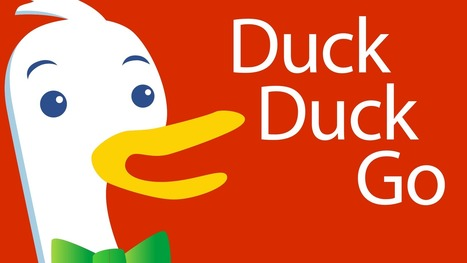 DuckDuckGo adds date filters & sitelinks to search features | François MAGNAN  Formateur Consultant | Scoop.it