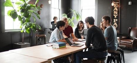 Bring Your Own Team (BYOT) : Stripe expérimente le recrutement d'équipes déjà structurées - Blog du Modérateur | BeginWith | Scoop.it