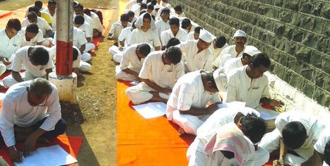When inmates of Goa jail signed up for Bachelors and Masters degrees - SocialStory | Digital literacies for incarcerated students | Scoop.it