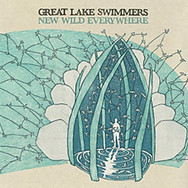 BBC - Music - Review of Great Lake Swimmers - New Wild Everywhere | WNMC Music | Scoop.it