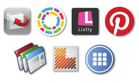SLJ's Top 10 Tech Trends for 2013 - The Digital Shift | School Library Advocacy | Scoop.it
