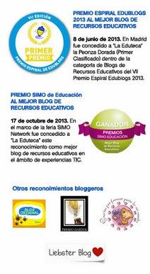 REPORTAJE | 10 canales educativos en Youtube en español ~ La Eduteca | Recursos  Enseñanza Secundaria Abiertos en la red | Scoop.it
