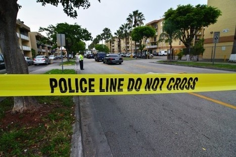 What the FBI Can't Tell Us About Crime   Criminology and Economic Theory   Scoop.it