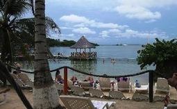 Islas del Rosario - Colombia | Discover Colombia in all of its Splendor | Scoop.it