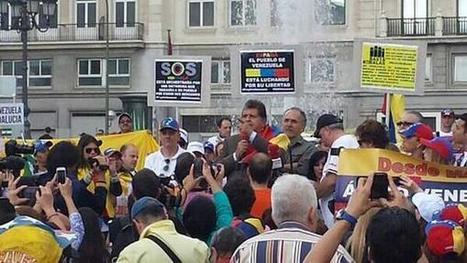 Alan García fue el primer político peruano que alzo la voz contra la Dictadura de Maduro   RenovaciónPolitica   Scoop.it