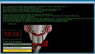 Jigsaw : une solution contre ce ransomware sadique | Sécurité Informatique | Scoop.it