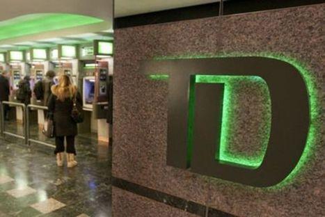 La TD est la 4e banque à baisser ses taux hypothécaires | Immobilier à Montreal | Scoop.it