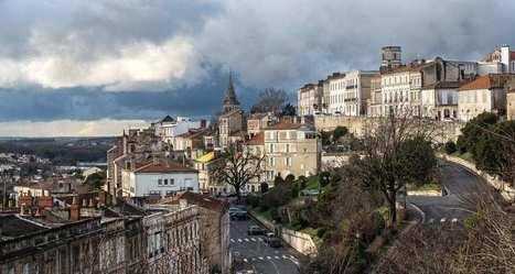 Angoulême a trouvé la formule magique pour devenir la reine de l'animation   Médias, art, création et divertissement   Scoop.it
