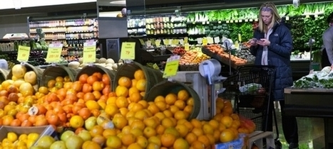 How Mariano's plans to conquer Chicago - Crain's Chicago Business | Chicago Street Smart Real Estate, News and Fun Info | Scoop.it