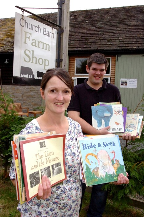 DIY libraries taking off in Herefordshire | Impact of libraries | Scoop.it