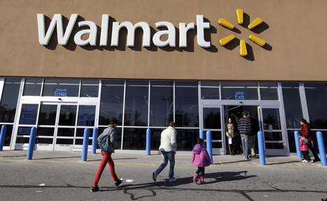 Walmart's Breathtaking Bribery Revealed | READ WHAT I READ | Scoop.it