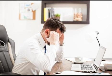 25 Reasons Your Employees Are Fed Up | The Daily Leadership Scoop | Scoop.it