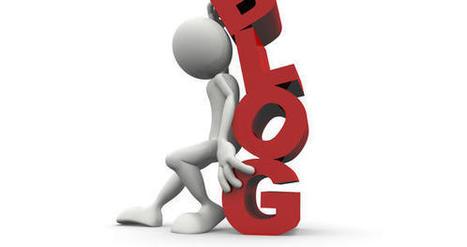 Le Blogging Corporate en Perte de Vitesse | L'Atelier: Disruptive innovation | L'innovation de la communication | Scoop.it