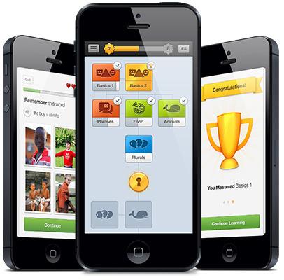 App Duolingo | Prensa EduKtiva | Scoop.it