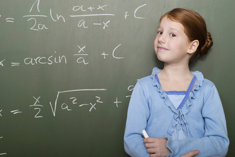 Parenting Gifted Kids: Keep Them Challenged and Humble | Gifted Education | Scoop.it