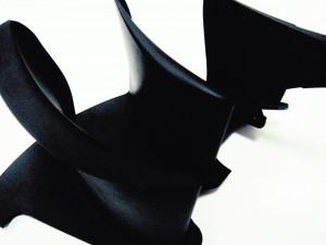 Polyaminde based material for 3D printing | 3D Printing and Fabbing | Scoop.it