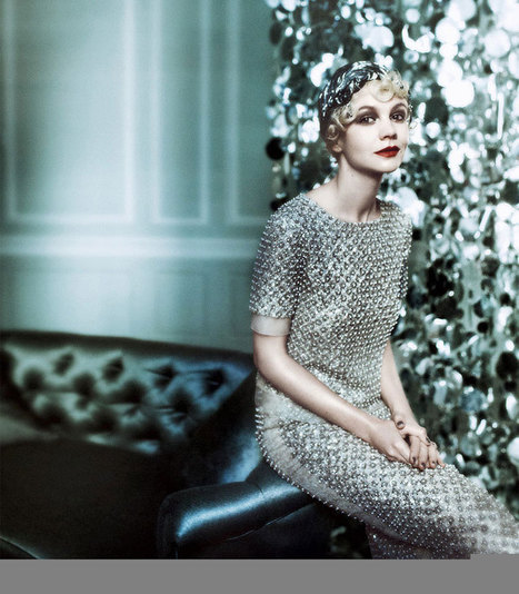Carey Mulligan Through the Years: The Actress's Most Stunning Photo Shoots | Fashion | Scoop.it