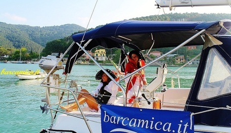 LAST MINUTE BARCHE VELA TOSCANA | ciao | Scoop.it