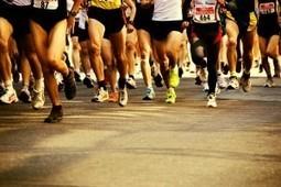 Ultra maratones sin lesión | Deporte escolar | Scoop.it