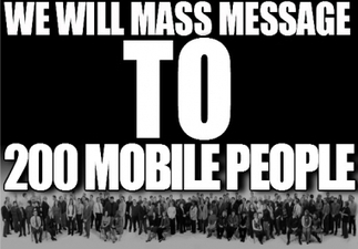 I will maSS message your product to 200 mobile people on Craigslist for $5 : sitepinnerteam - My Cheap Jobs   The Shocking Truth About our FREE Lead System & How It Generates Leads on Auto Pilot!   Scoop.it