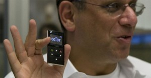 Google buys Modu's patent portfolio for $4.7 million, teeny tiny Androids on the way? | Mobile Guru | Scoop.it