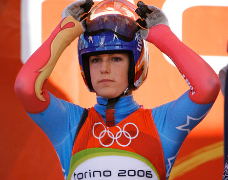Former Luge Athlete on Why the Olympics Are a Lot Like 'The Hunger Games' | The Nation | Winter Olympic Scandals throughout History | Scoop.it