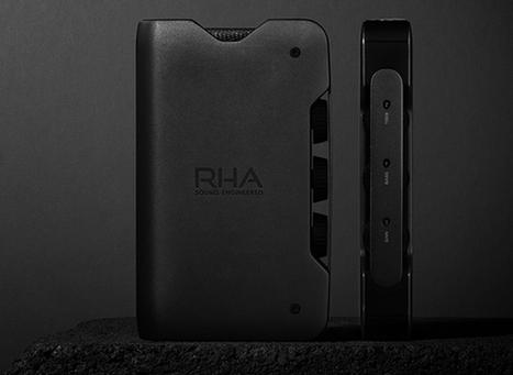 RHA Dacamp, un ampli-casque/DAC Hi-Res audiophile et nomade, par un spécialiste des intra-auriculaires   ON-TopAudio   Scoop.it