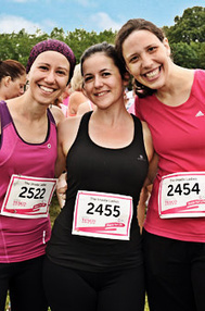 10k training plans -  Training - Race for Life - Cancer Research UK | One Step at a Time | Scoop.it