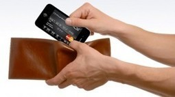 Mobile Wallet: Ongoing Reflections | RTi Research | Future of Retail | Scoop.it