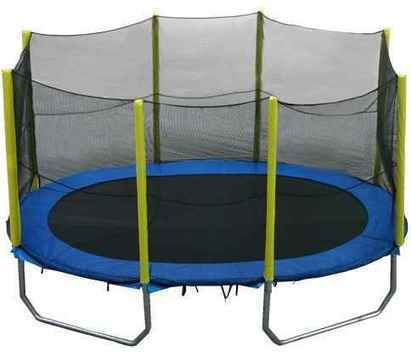 Trampoline Doesn't Have To Be Hard. Read These Tips | Different Uses and Benefits of Trampolines | Scoop.it