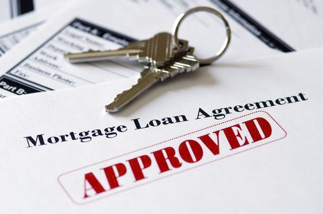 Get a Mortgage Loan With Guaranteed: - Follow These 5 Steps | Western Mortgage Loan | Scoop.it