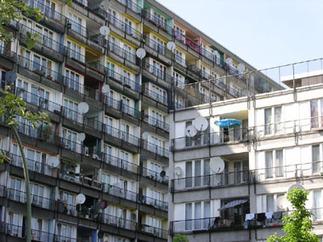 Vom sozialen zum selbstorganisierten Wohnungsbau   Schnick Schnack   Scoop.it