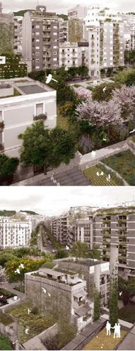 Barcelona serà una ciutat més verda   La web de la ciutat de Barcelona   Smart Life   Scoop.it