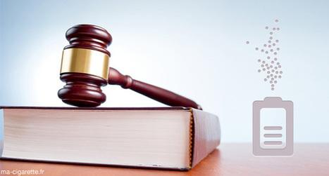 Tribunal : la cigarette électronique n'est pas un produit du tabac ... | cigarettevirtuelle | Scoop.it