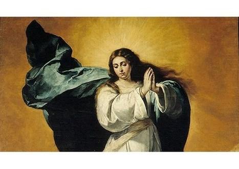 Odkaz Svätého Otca cez Twitter: Učme sa pokore od Panny Márie | Správy Výveska | Scoop.it