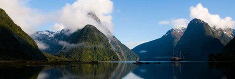 Visas For New Zealand | Business | Scoop.it