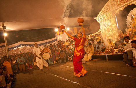 List of best Durga Puja in Bangalore   Durga Pujo 2015   Durga Puja   Scoop.it