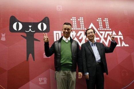 Alibaba reports record $9 billion Singles' Day sales | Xposing e-commerce, fashion & unique items. | Scoop.it