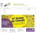 Transition-energetique.gouv.fr, le site du débat sur la transition énergétique - Etat et collectivités - LeMoniteur.fr | métiers de l'artisanat | Scoop.it